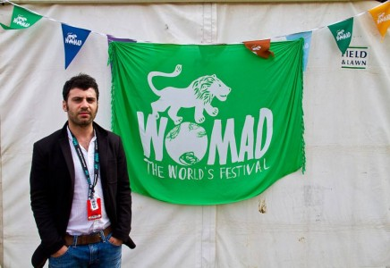 Womad UK