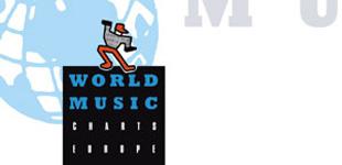 Pizzica Indiavolata nella World Music Charts