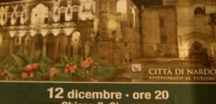Concerto di Natale a Nardò
